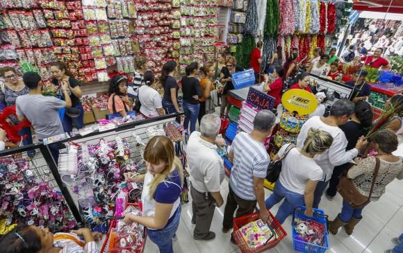 Desempleo en Colombia subió levemente en 2017; se ubicó 9,4%.