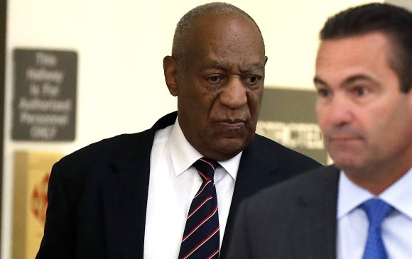 Bill Cosby se negó a testificar en su juicio