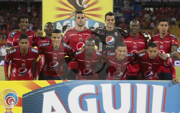 Medellín, en aprietos por inscripción de jugadores para Sudamericana