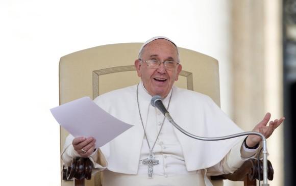 Anulacion Matrimonio Catolico Medellin : Papa francisco reformó nulidad del matrimonio será gratuito