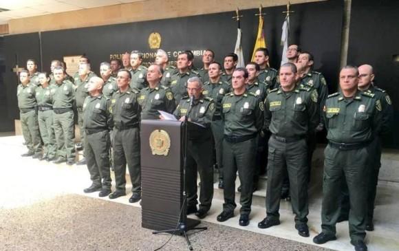 FOTO: Cortesía Policía Nacional