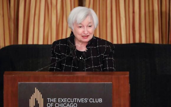Wall Street avanza un 0,4% tras anuncios de la Fed — ARGENTINA