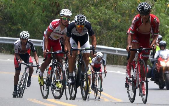 Fallece precursor del ciclismo colombiano