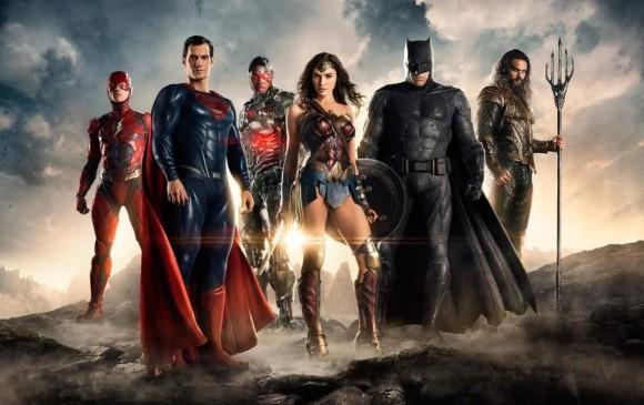 Liga de la justiciaEn su tercera semana, la unión de los superhéroes llegó a 1.827.009 espectadores. Sumó 218.867 esta vez.