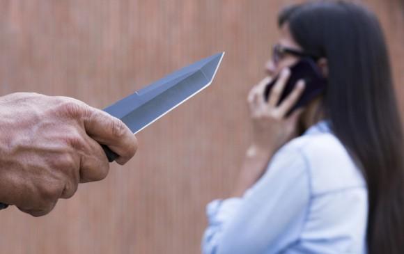 Resultado de imagen para robo de celulares en venezuela