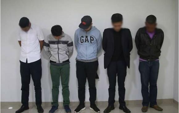 Detienen a seis personas por enviar cocaína en chalecos a Europa — Colombia