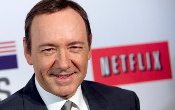 Kevin Spacey es el último de los actores de Hollywood acusado de delitos sexuales. Foto: Reuters.