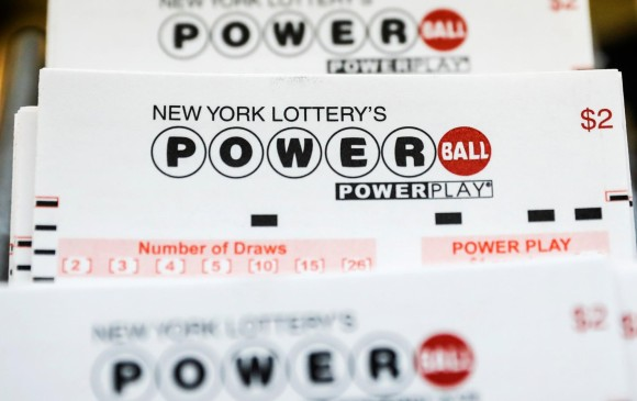 Powerball sube a $700 millones, el segundo premio mayor de su historia