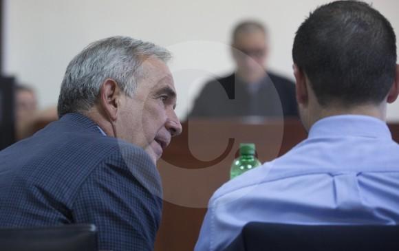 Condenan a Gustavo Villegas, exsecretario de Seguridad de Medellín
