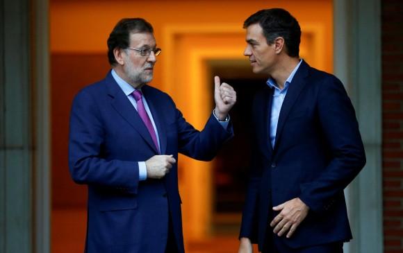 Hábil jugada de Rajoy: la moción de censura se debate este jueves
