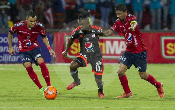 Copa Libertadores Clasificación en juego