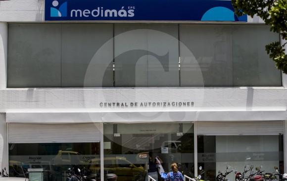 Supersalud vuelve a multar a Medimás