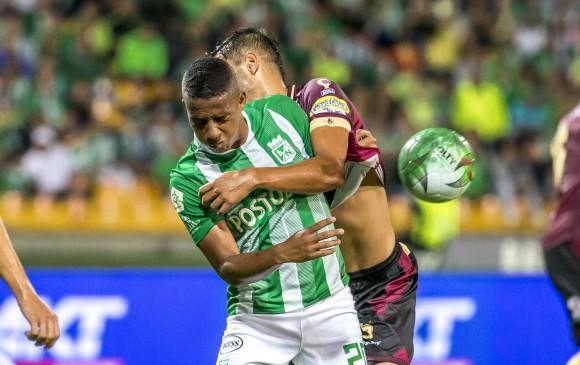 Deportivo Pasto venció 1-0 a Ámerica en los cuadrangulares