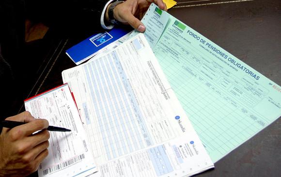Lo que debe saber de los fondos de pensiones y Colpensiones