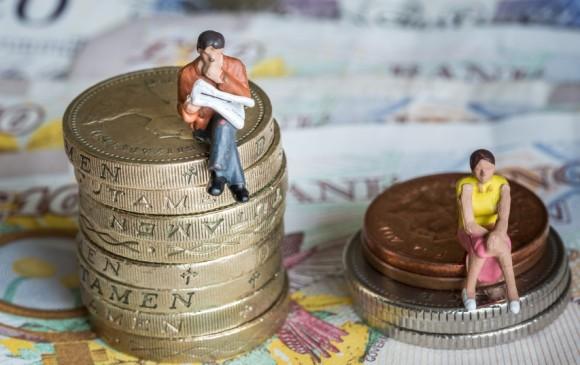En 170 años las mujeres tendrán equidad salarial: reporte