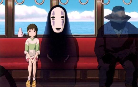 El viaje de Chihiro es la película más popular de Miyasaki en occidente. Foto: cortesía Studio Ghibli.