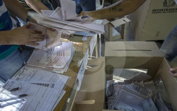 Colombia elegirá nuevo presidente el domingo - Mundo