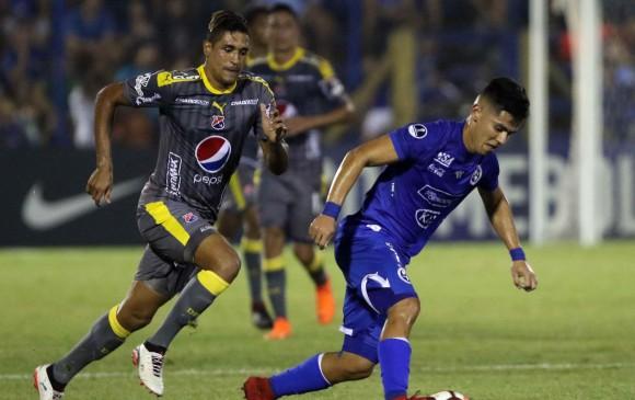 Parte médico de Germán Cano y otros jugadores de Medellín