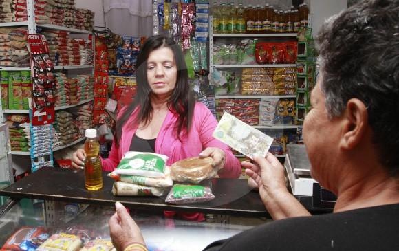 Inflación sin freno: según el