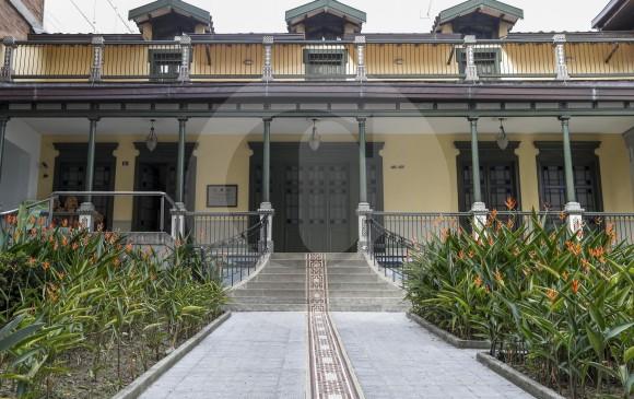 La Casa Barrientos es buen ejercicio de restauración, pero se le cuestiona la falta de intervención del sector donde está (Av. La Playa). FOTOS Manuel Saldarriaga