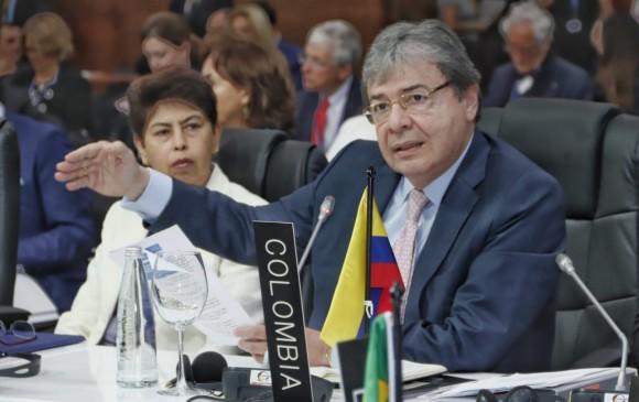 Onu alerta por desfinanciación en presupuesto — Migración venezolana