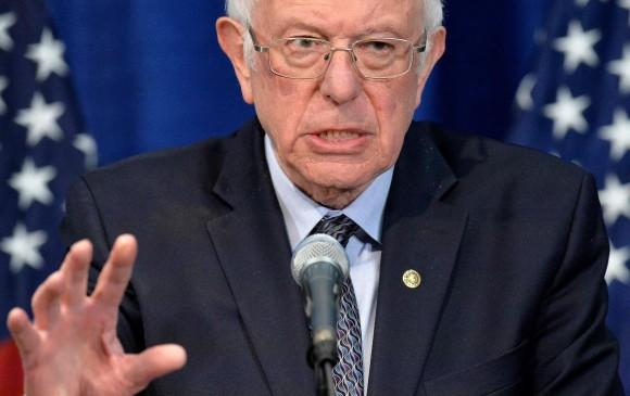 EEUU: Biden aventaja por poco a Sanders en las primarias de Washington
