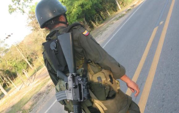 Muere subcomandante de Policía herido por francotirador