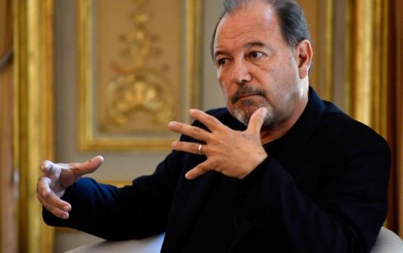 Rubén Blades dedicó canción a Venezuela durante su concierto