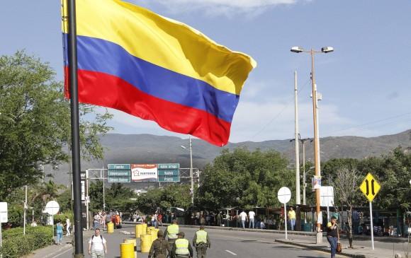 Colombia cerrará frontera con Venezuela por marcha del #21Nov