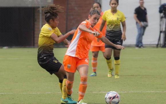 Huila y Cortuluá ganaron en la jornada sabatina — Liga Águila Femenina