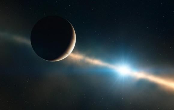 Descubren dos nuevos planetas como Júpiter - informacion-general