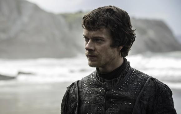 ¿Qué explicación dará Theon? FOTO Cortesía HBO