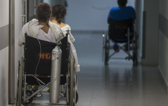 Hospital General de Medellín volverá a atender a pacientes de Savia
