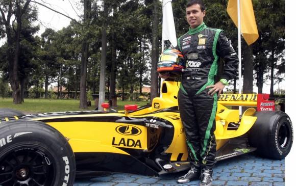 El automovilismo colombiano acelera fuerte en el mundo