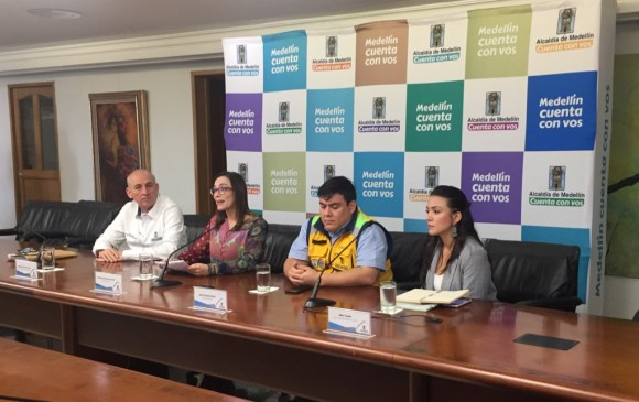 Alcaldía de Medellín asumirá los costos del derribamiento de Bernavento