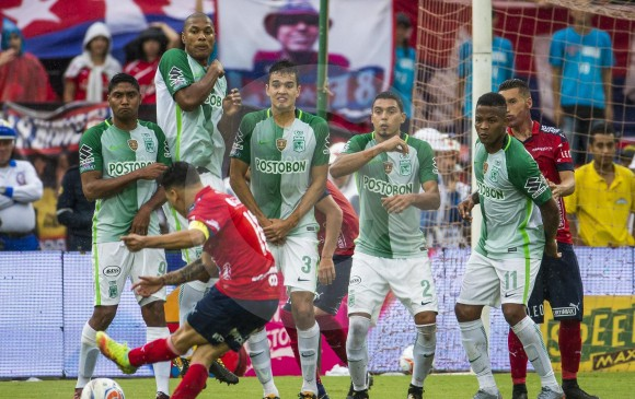 Jugadores del fútbol colombiano tendrían tres semanas de vacaciones