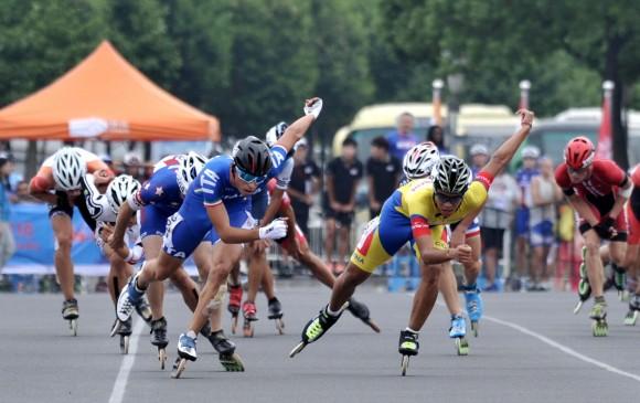 Patinaje será deporte oficial en Juegos Olímpicos de la Ju