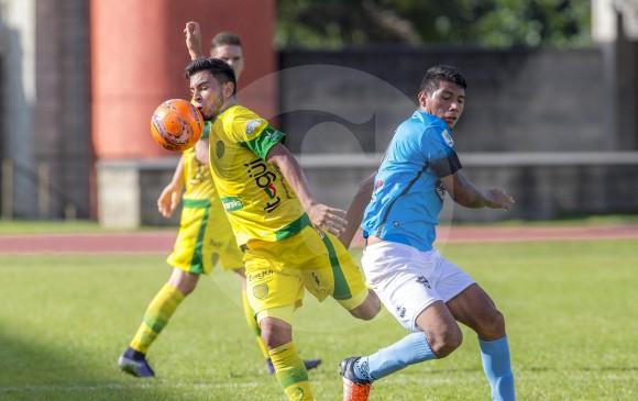 Llaneros vs. Leones: Transmisión de la final del Torneo Ascenso
