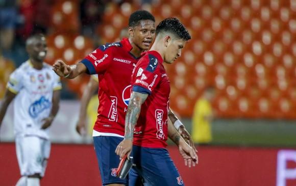 Los viajeros para duelo de Copa Sudamericana — Medellín