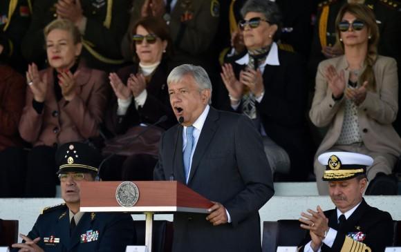 Ex avión presidencial mexicano vuela a EE.UU. para su venta