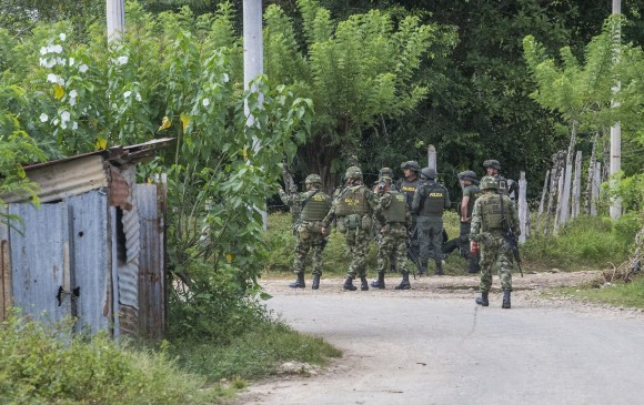 Ataque en Localidad Fronteriza entre Venezuela y Colombia #30Jul