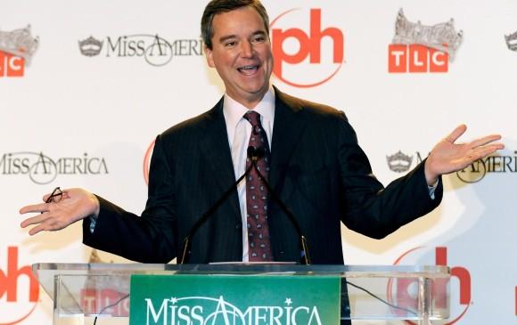 Líderes de Miss America renuncian tras escándalo de correos sexistas