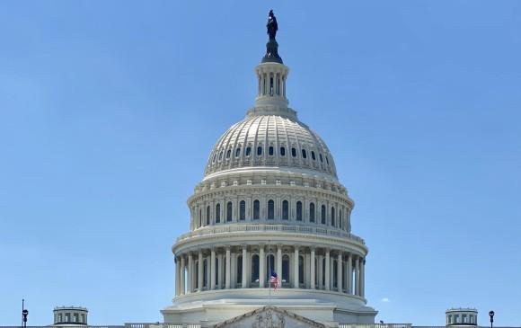 Aunque la Cámara de Estados Unidos aprobó las dos enmiendas, aún resta el visto bueno del Senado. FOTO AFP