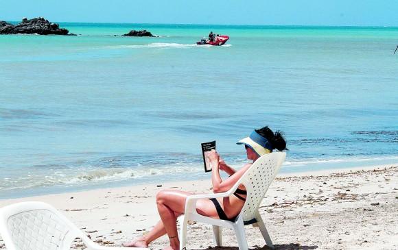 Las agencias de viajes cerraron a la baja: Dane