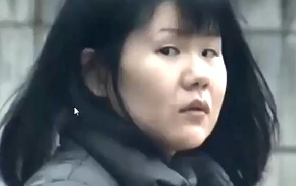 Ayumi Kuboki, de 31 años, está detenida como sospechosa del asesinato de un hombre de 88 años en un hospital de los suburbios de Tokio.