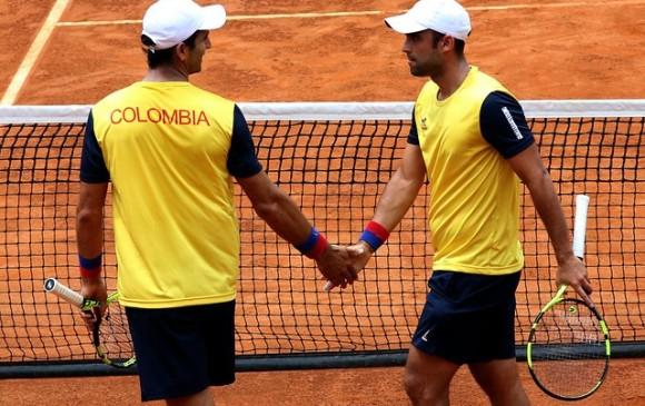 Farah y Cabal jugarán la final del ATP 250 de Buenos Aires