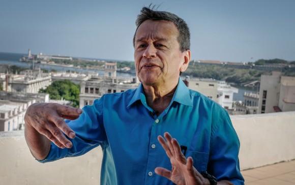 Gobierno pide tramitar extradición de jefes del ELN que están en Cuba