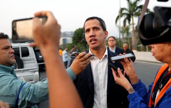 En medio de revueltas, Venezuela se queda sin internet