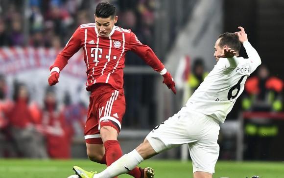 Los equipos clasificados a octavos de final — Champions League