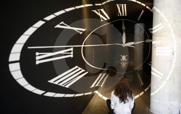 precio baratas mirada detallada precio baratas Tiempo, nueva exposición de Parque Explora